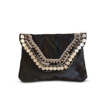 Luxe Boheme Clutch Bag