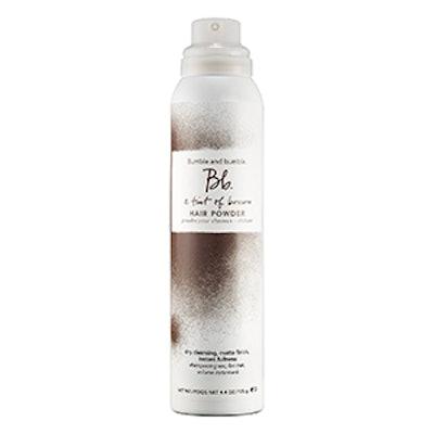 A Tint of Brown Hair Powder
