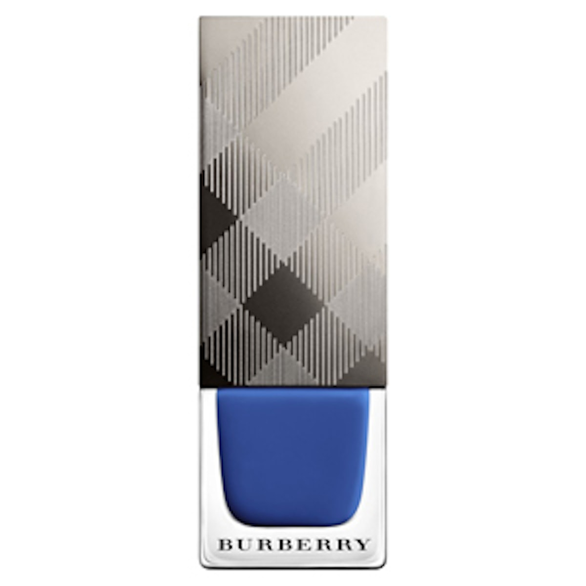Nail Polish in Imperial Blue
