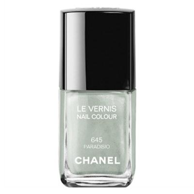 Le Vernis Nail Colour in Paradisio