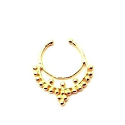 Queen Cleopatra Nose Ring