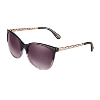 Demi Studded Sunglasses