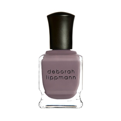 Love in the Dunes Mauve Nail Polish