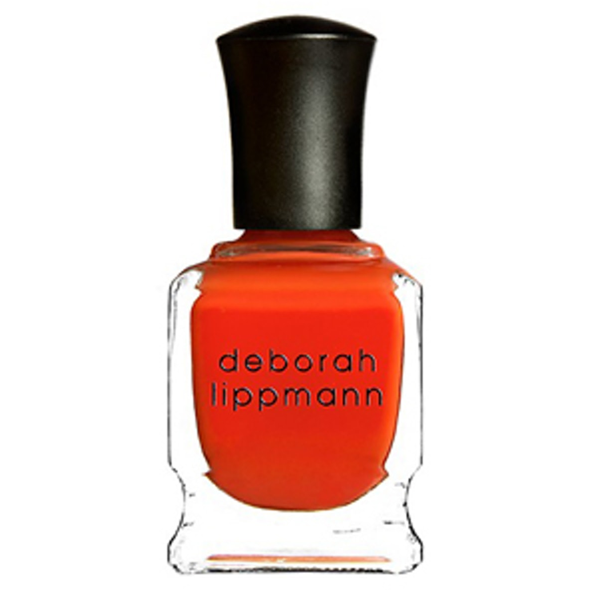 Nail Polish in Don't Stop Believin'