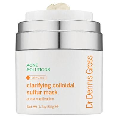 Sulfur Anti-Aging Mask