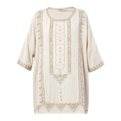 Zephir Embroidered Tunic