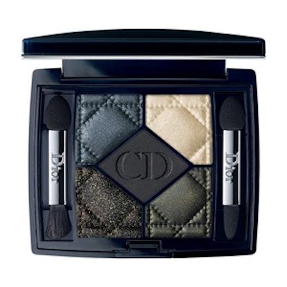 5 Couleurs Couture Eyeshadow Palette in Pied De Poule