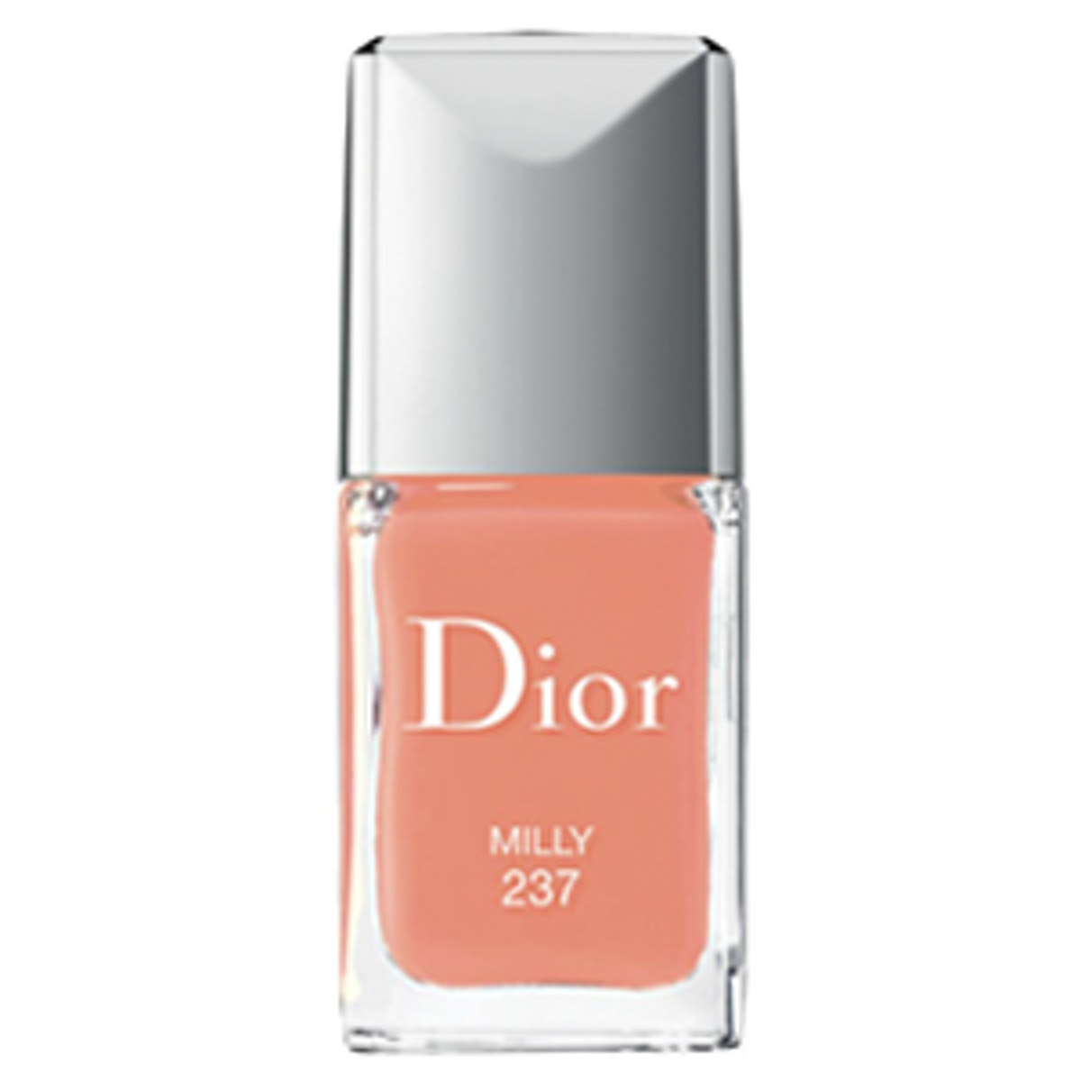 Vernis Gel Shine Nail Lacquer in Milly