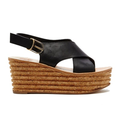 Maize Wedges in Black