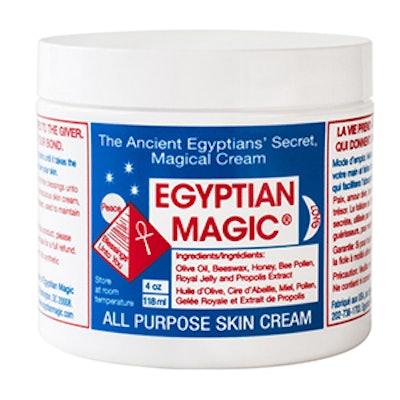 All-Purpose Skin Cream