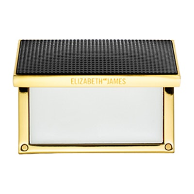Nirvana Black Solid Perfume Compact