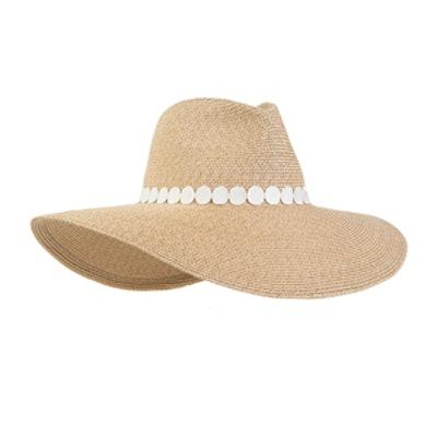 Cassidy Wide Brim Hat