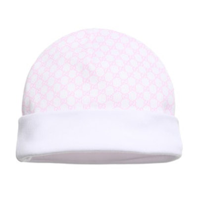 Baby Girls GG Logo Hat