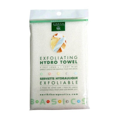 Hydro Exfoliating Towel