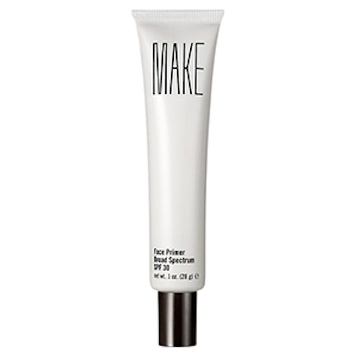 MAKE Face Primer SPF 30