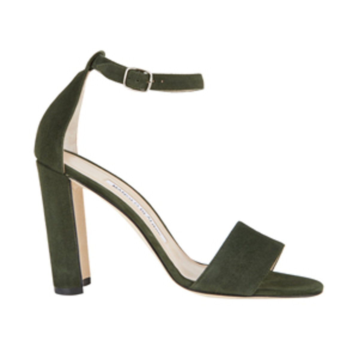 Lauratopri Ankle-Strap Sandals