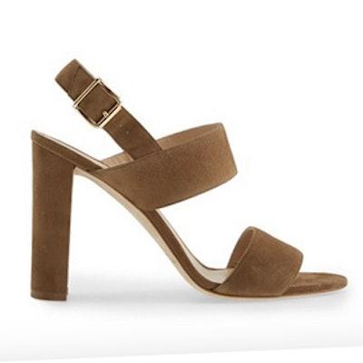 Kahn Quarter Strap Sandal