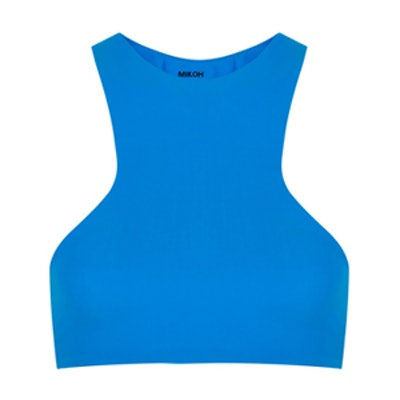Barbados Racer-Back Bikini Top