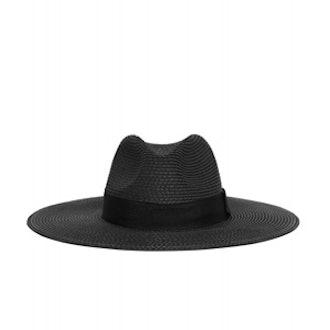Wyatt Straw Hat