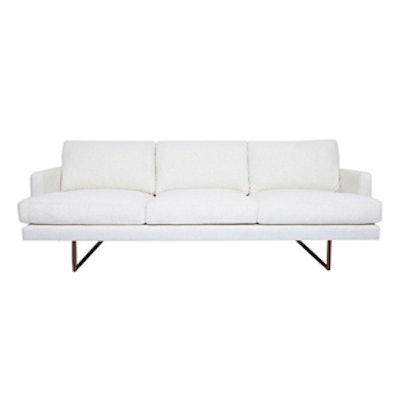 Claude Sofa in White