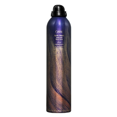 Apres Beach Wave and Shine Hairspray