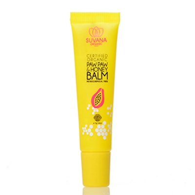 Certified Organic Paw Paw & Honey Lip Balm