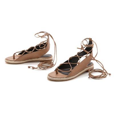 Camilo Gladiator Sandals