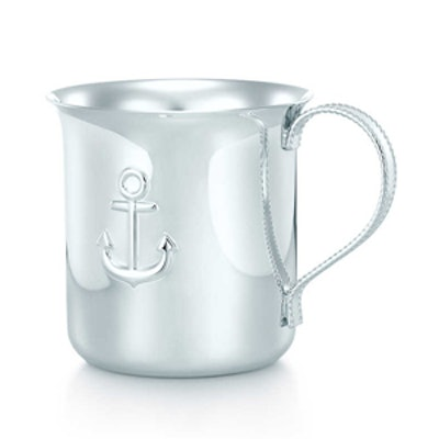 Sailor Baby Cup