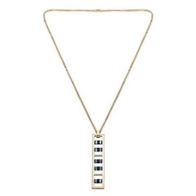 Leyla Stone Necklace