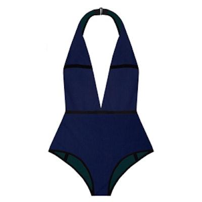 Gardenia One-Piece Swimsuit