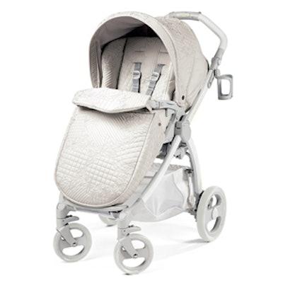 Quilted Stroller Set