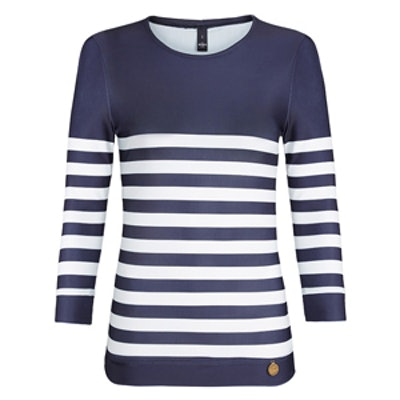 Nautical Surf Top