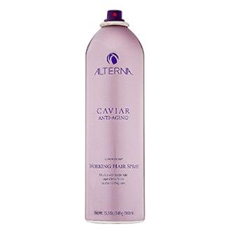 Caviar Anti-Aging Working Hair Spray