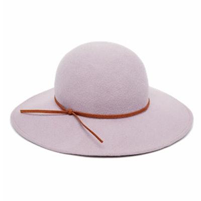 Felt Floppy Hat