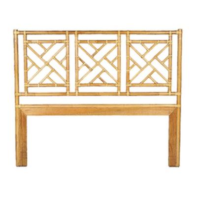 Twin Bamboo Headboard