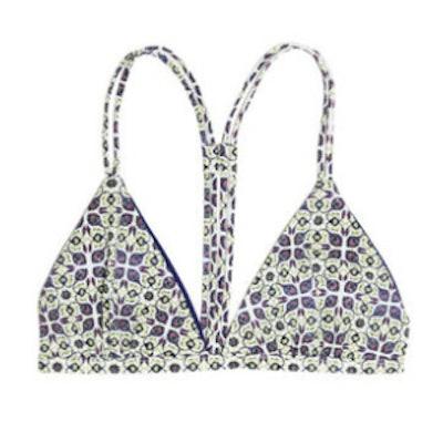 Aroa Bikini Top