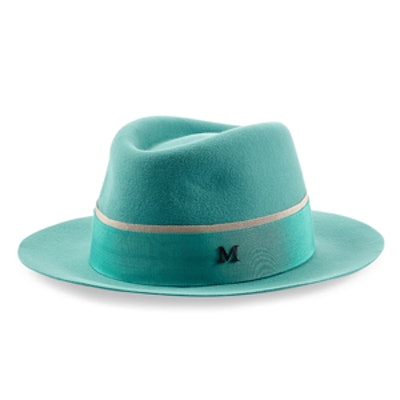 Andre Felted Trilby