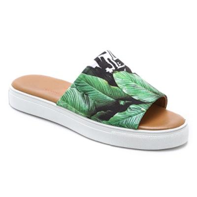 Nature's Divide Sandals