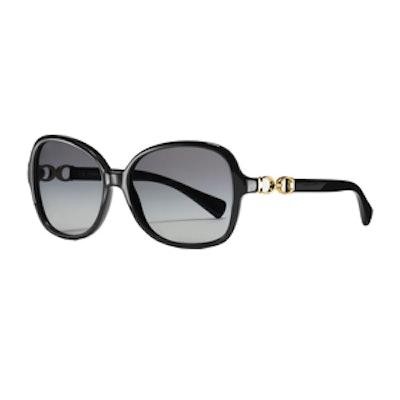 Cole Sunglasses in Black
