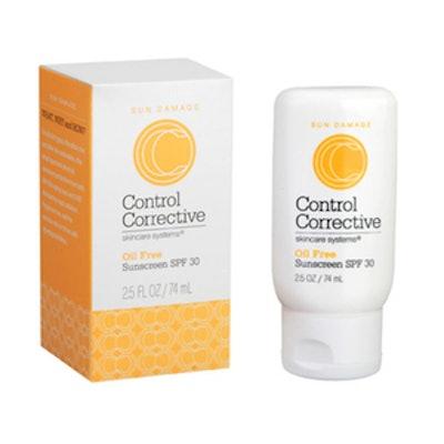 Oil Free Sunscreen SPF 30