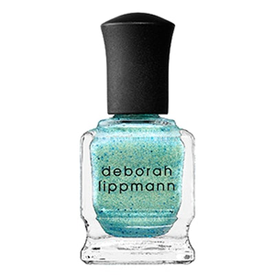 Nail Lacquer – Glitter in Mermaid's Dream