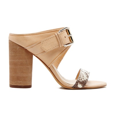 Maitlyn Sandals in Natural
