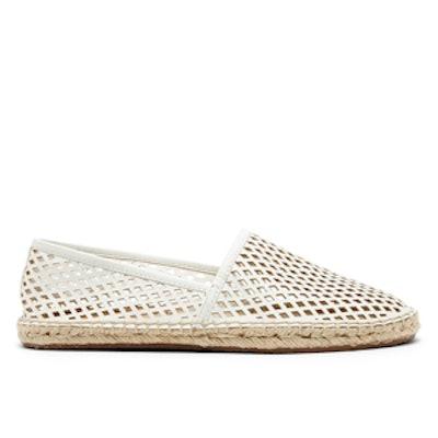 Tigg Sandals in White
