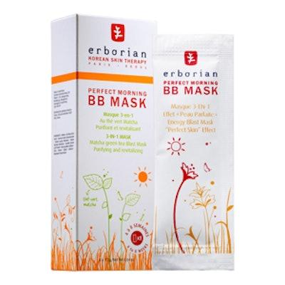 Perfect Morning BB Mask