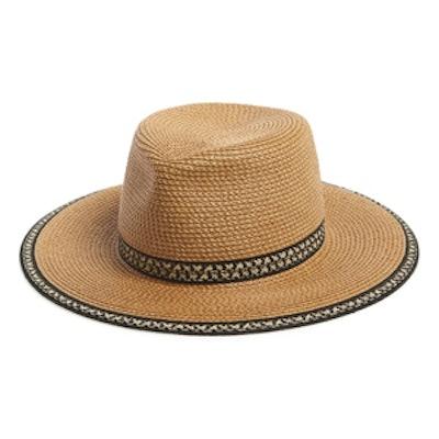 'Georgia' Woven Hat