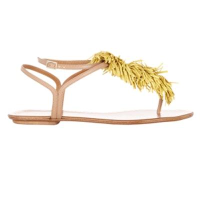 Wild Thing Flat Sandals