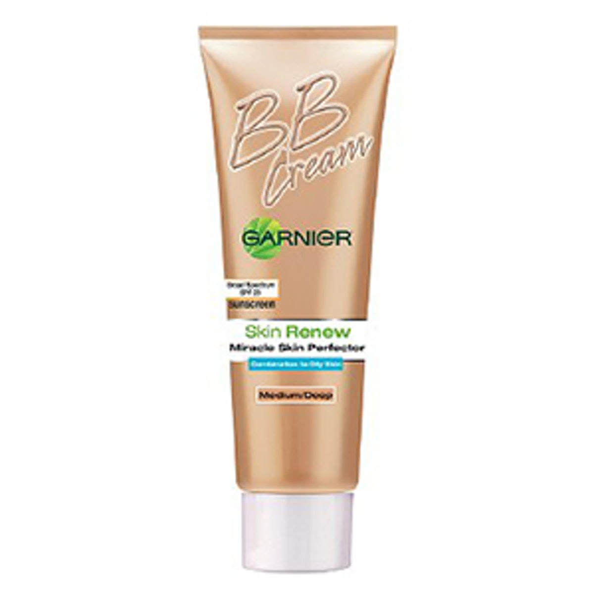 Miracle Skin Perfector BB Cream: Combination to Oily Skin