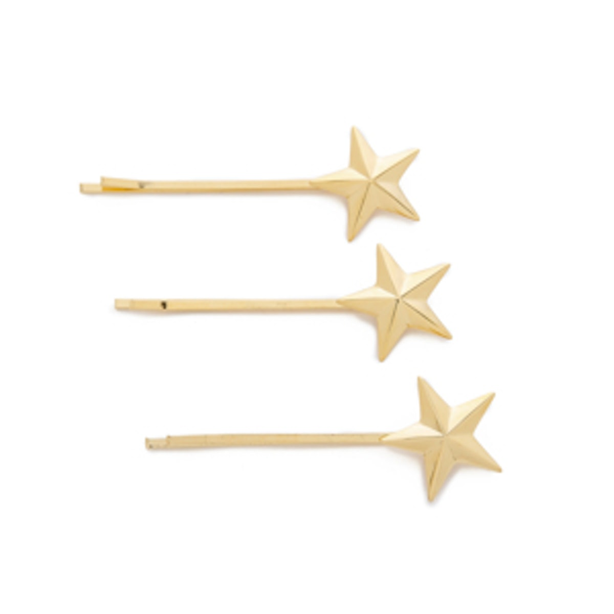 Rock and Roll Bobby Pin Set