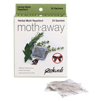 Herbal Moth Repellent
