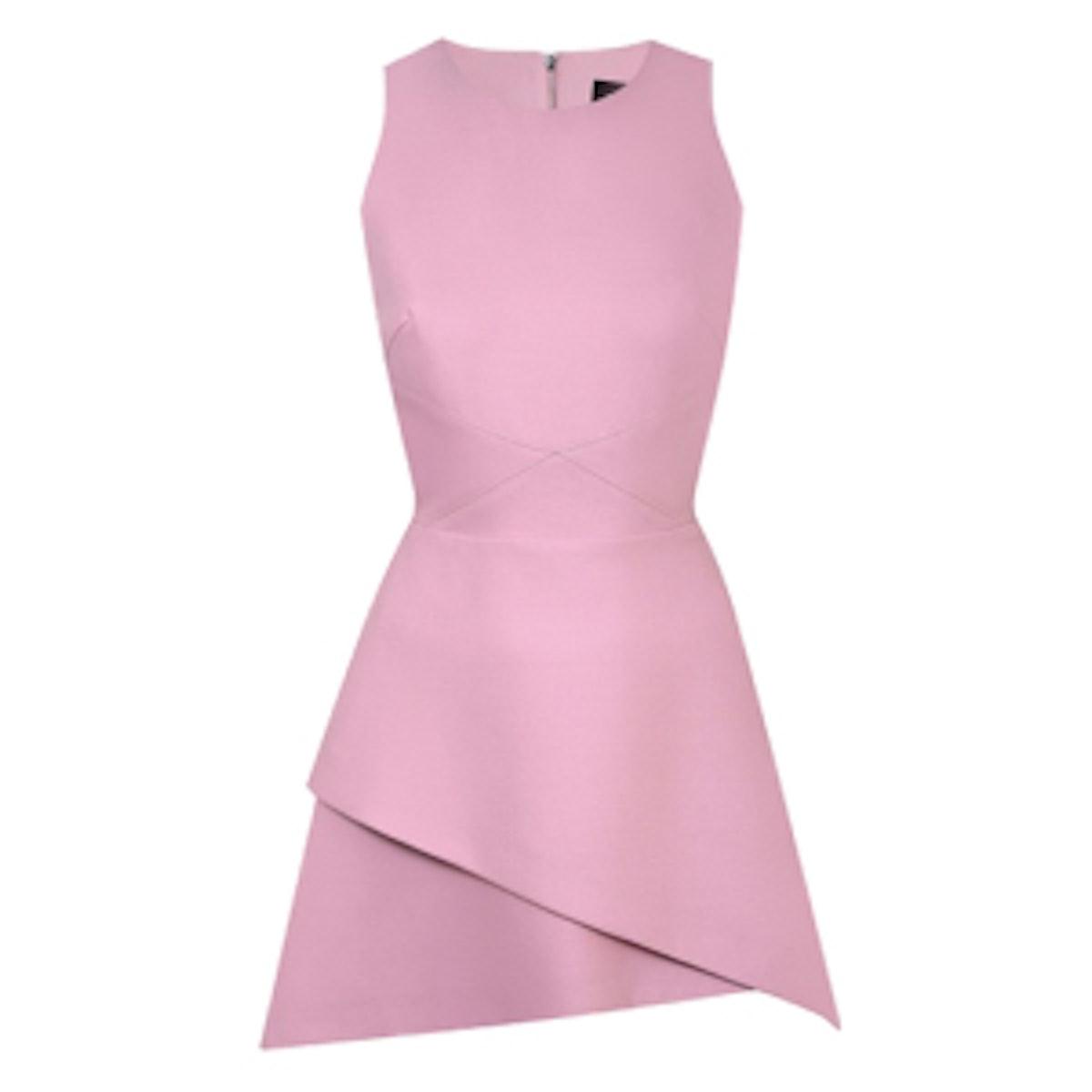 The Mix Clara Dress